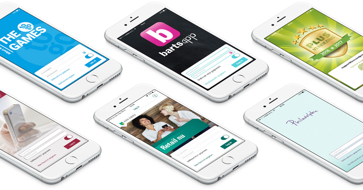 incrowd app mobile devices